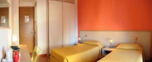 Hotel Cleofe, Hotels  Caorle - big - 26