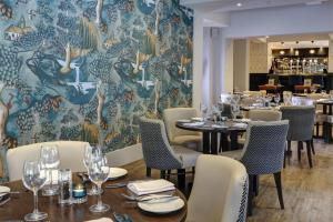 DoubleTree by Hilton York, Hotels  York - big - 46