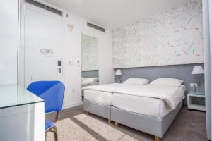 Hotel San Antonio, Hotels  Podstrana - big - 7