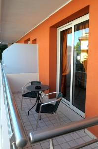 Hotel Cleofe, Hotels  Caorle - big - 28