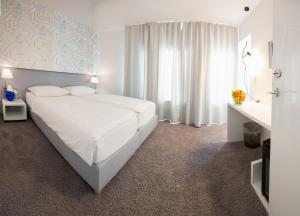 Hotel San Antonio, Hotels  Podstrana - big - 15