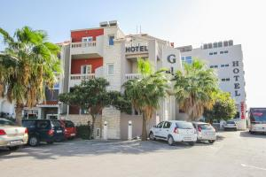 Hotel San Antonio, Hotels  Podstrana - big - 36