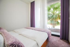 Hotel San Antonio, Hotels  Podstrana - big - 8