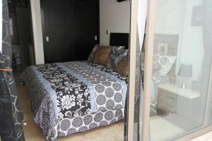 Bahia Principe Vacation Rentals - Quetzal - One-Bedroom Apartments, Apartmány  Akumal - big - 39