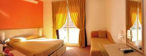 Hotel Cleofe, Hotels  Caorle - big - 18