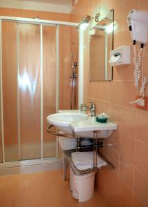 Hotel Cleofe, Hotels  Caorle - big - 32