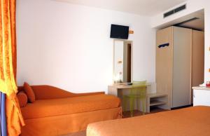 Hotel Cleofe, Hotels  Caorle - big - 33