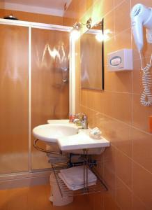 Hotel Cleofe, Hotels  Caorle - big - 35