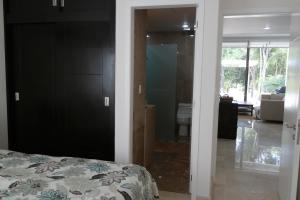 Bahia Principe Vacation Rentals - Quetzal - One-Bedroom Apartments, Apartmány  Akumal - big - 26