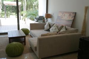 Bahia Principe Vacation Rentals - Quetzal - One-Bedroom Apartments, Apartmány  Akumal - big - 46