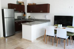Bahia Principe Vacation Rentals - Quetzal - One-Bedroom Apartments, Apartmány  Akumal - big - 22