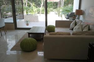 Bahia Principe Vacation Rentals - Quetzal - One-Bedroom Apartments, Apartmány  Akumal - big - 9