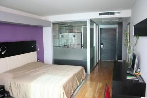Hotel San Antonio, Hotels  Podstrana - big - 42