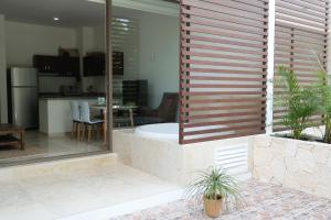 Bahia Principe Vacation Rentals - Quetzal - One-Bedroom Apartments, Apartmány  Akumal - big - 81