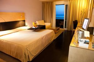 Hotel San Antonio, Hotels  Podstrana - big - 22