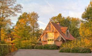Landgoed De Holtweijde, Отели  Латтроп - big - 19