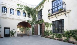 Hotel Hospes Palacio del Bailio (36 of 49)