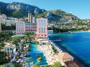 Monte-Carlo Bay Hotel & Resort (26 of 68)