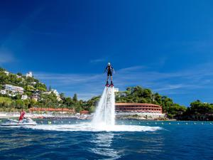 Monte-Carlo Bay Hotel & Resort (23 of 68)