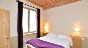 Appart' Monts d'Or, Apartmány  Lyon - big - 3