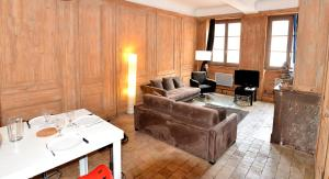 Appart' Monts d'Or, Apartmány  Lyon - big - 13