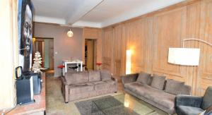 Appart' Monts d'Or, Apartmány  Lyon - big - 11