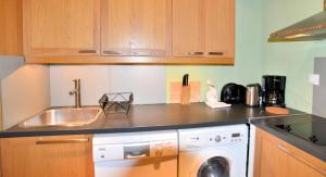 Appart' Monts d'Or, Apartmány  Lyon - big - 8