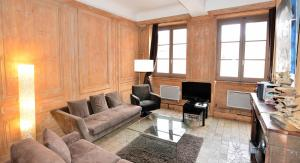 Appart' Monts d'Or, Apartmány  Lyon - big - 6