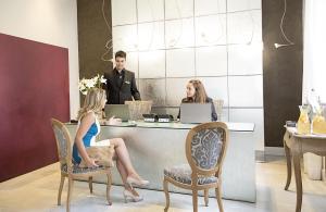 Hotel Hospes Palacio del Bailio (19 of 49)
