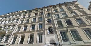 Appart' République, Apartmanok  Lyon - big - 2