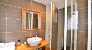 Appart' Rhône, Apartmány  Lyon - big - 2