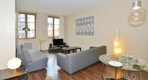 Appart' Rhône, Apartmány  Lyon - big - 14