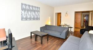 Appart' Rhône, Apartmány  Lyon - big - 13