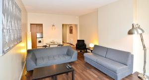 Appart' Rhône, Apartmány  Lyon - big - 1