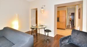 Appart' Rhône, Apartmány  Lyon - big - 10