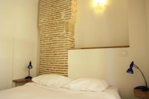 Appart' Saint-Georges, Apartmanok  Lyon - big - 11