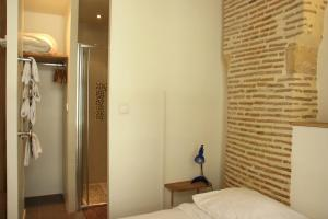 Appart' Saint-Georges, Apartmanok  Lyon - big - 10