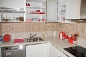 Larissa Villaları, Vily  Belek - big - 30