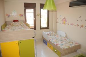 Larissa Villaları, Vily  Belek - big - 36