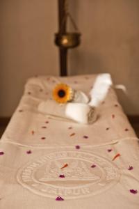 Hotel Narain Niwas Palace, Отели  Джайпур - big - 9