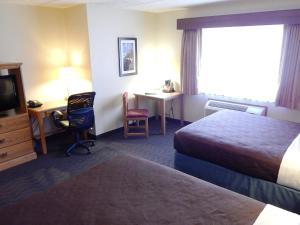 AmericInn Lodge & Suites Sturgeon Bay, Hotel  Sturgeon Bay - big - 5