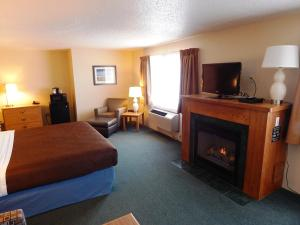 AmericInn Lodge & Suites Sturgeon Bay, Hotel  Sturgeon Bay - big - 25