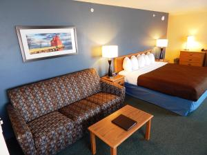 AmericInn Lodge & Suites Sturgeon Bay, Hotel  Sturgeon Bay - big - 26