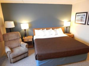 AmericInn Lodge & Suites Sturgeon Bay, Hotel  Sturgeon Bay - big - 28