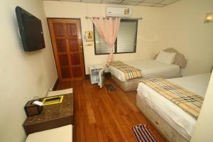 Kaoseng Resort, Гостевые дома  Songkhla - big - 7