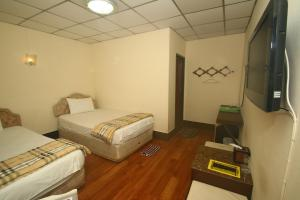 Kaoseng Resort, Гостевые дома  Songkhla - big - 2