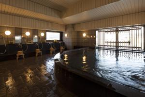 Aranvert Hotel Kyoto, Hotels  Kyoto - big - 10