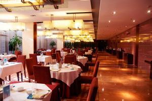 Tianjin Konggang Baiyun Hotel, Hotely  Tianjin - big - 10