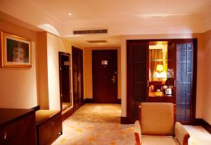 Tianjin Konggang Baiyun Hotel, Hotely  Tianjin - big - 2
