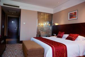 Tianjin Konggang Baiyun Hotel, Hotely  Tianjin - big - 7